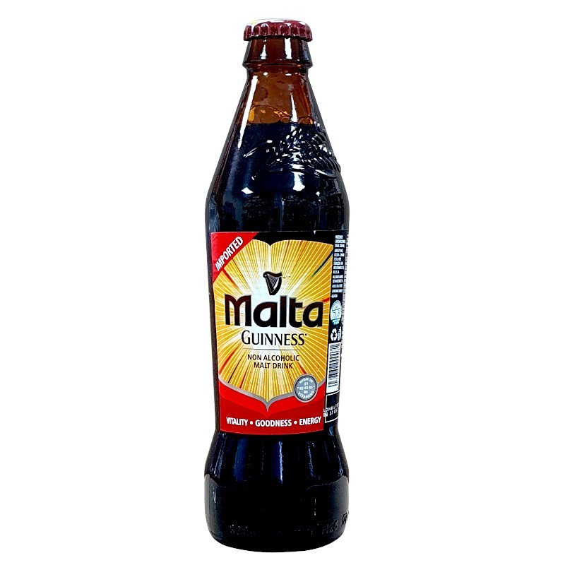 Malta guinnes 33cl (sans alcool)-BOISSONS-panierexpress