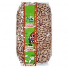 Haricots coco rose 1kg
