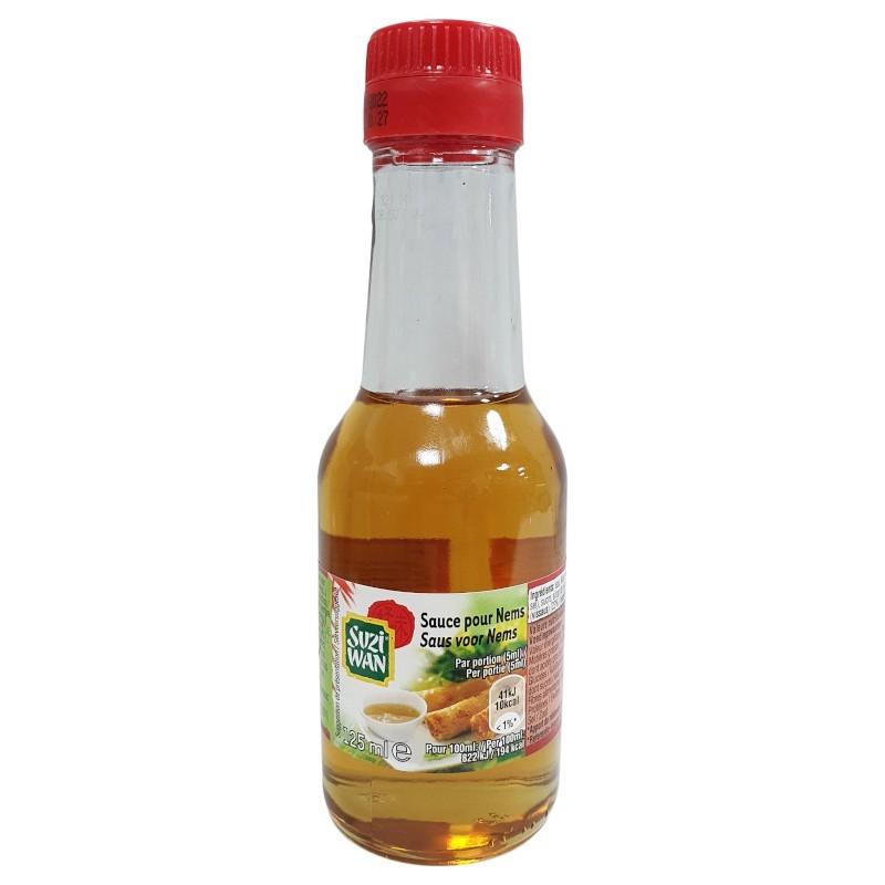 Sauce pour nems 125ml suzi wan-Accueil-panierexpress