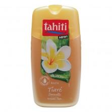 Gel douche Tiaré TAHITI 250ml