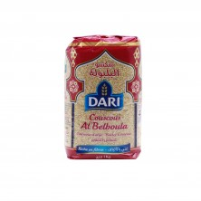 Couscous dari al belboula 1kg