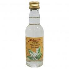 Arome amande amère SAMRA 50cl