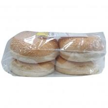 Mega pain hamburger sans...