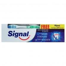 Pack dentifrice protection...