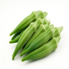 Gombo frais okra 4.5kg