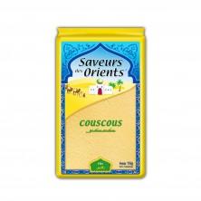 Couscous fin 1kg saveurs...
