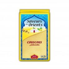 Couscous moyen 1kg saveurs...