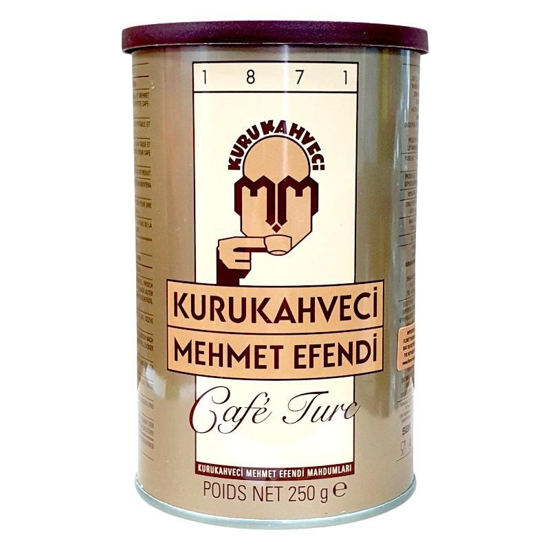 Café turc 250g Mehmet Efendi-Accueil-panierexpress