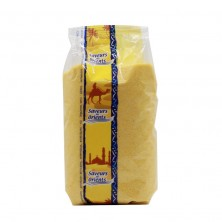 Semoule de mais nostrana fine 1kg-Farines et Céréales-panierexpress