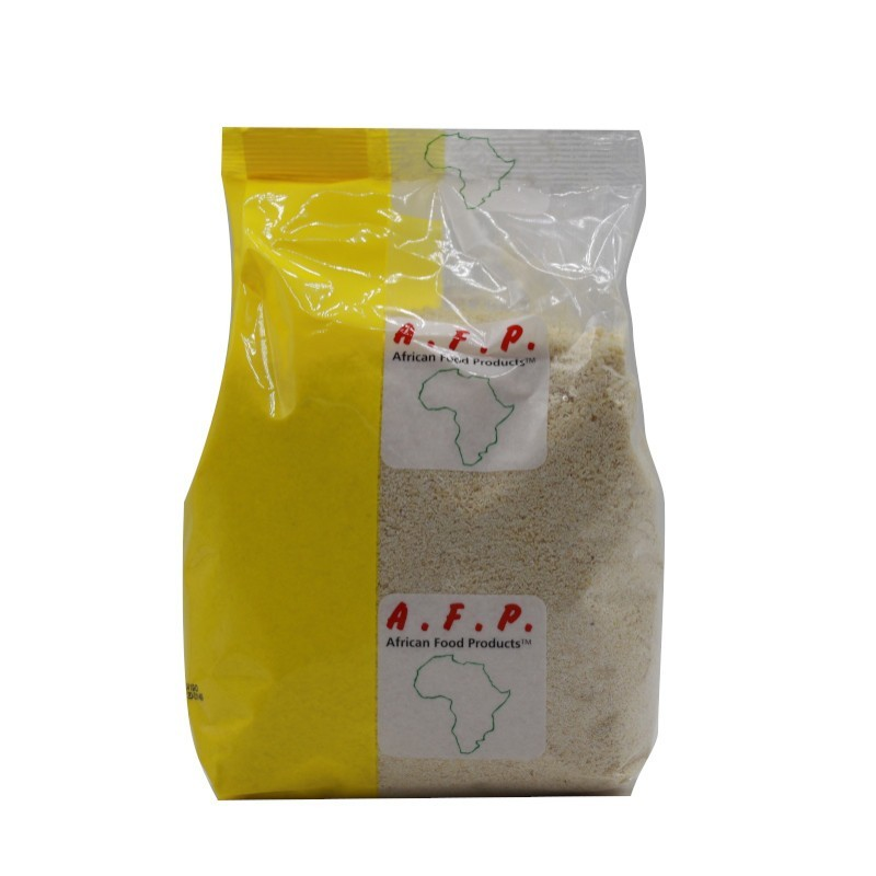Gari semoule de manioc précuite 500g-Farines et Céréales-panierexpress