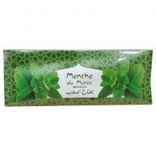 Menthe séchée du Maroc