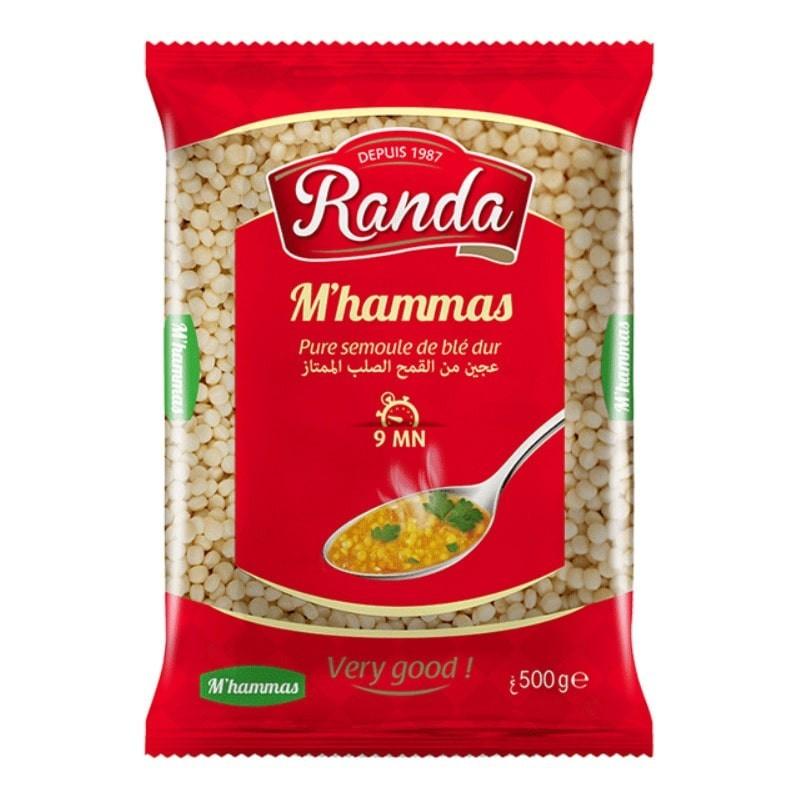 M'hammas 500g randa-Pâtes et Nouilles-panierexpress