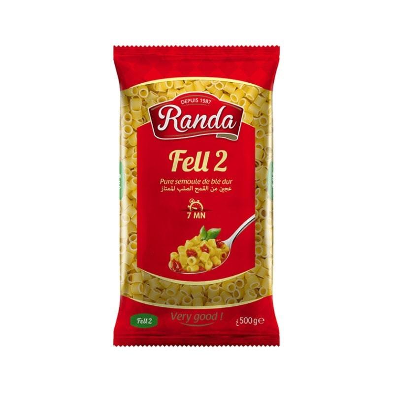 Fell 2 500g Randa-Pâtes et Nouilles-panierexpress