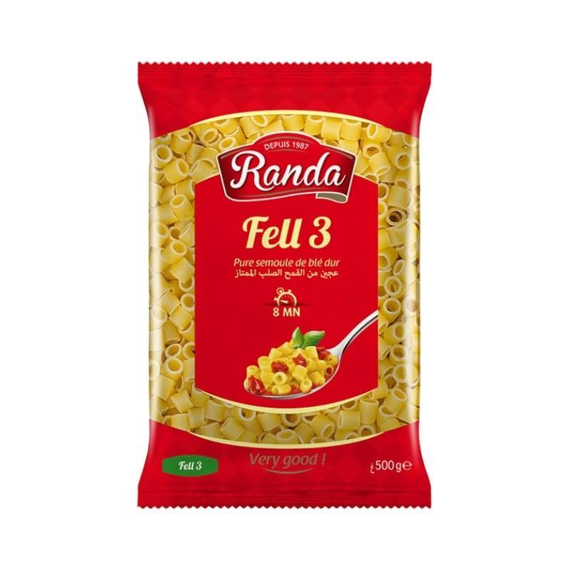 Fell 3 500g Randa-Pâtes et Nouilles-panierexpress