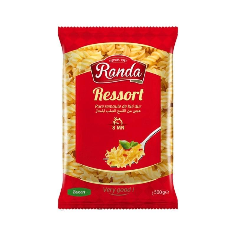 Ressort 500g randa-Pâtes et Nouilles-panierexpress