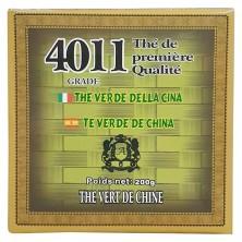 Thé vert 4011 200g