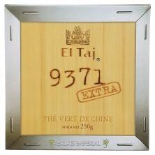 Thé vert 9371 EL TAJ 250g