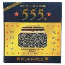 Thé vert gunpowder 555 200g