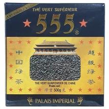 Thé vert gunpowder 555 500g
