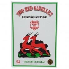 Thé noir ceylan Two Red...