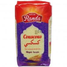 Couscous moyen RANDA 1kg-Semoules et Couscous-panierexpress