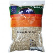 Graine de mil 1kg