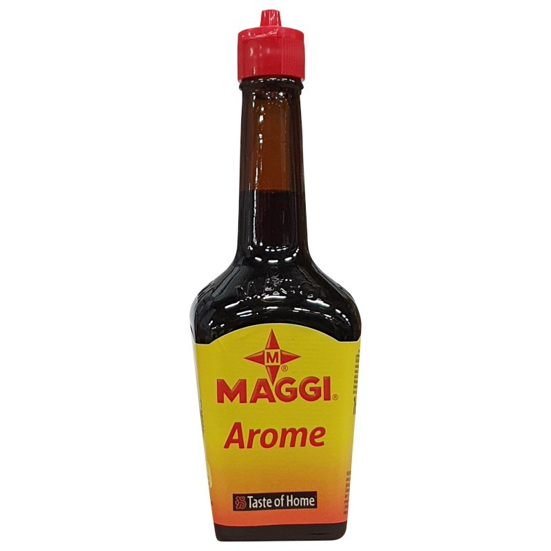 Arome maggi 200 ml-Sauces graines et Arome MAGGI-panierexpress