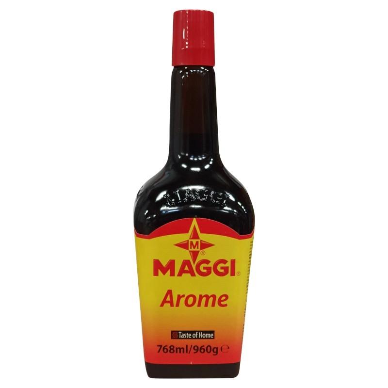 Arome maggi 960 ml-Sauces graines et Arome MAGGI-panierexpress