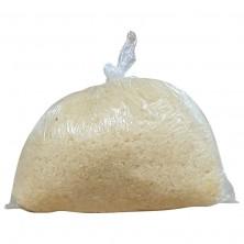Attiéké couscous de manioc...