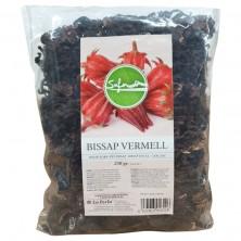 Feuille d'hibiscus bissap...