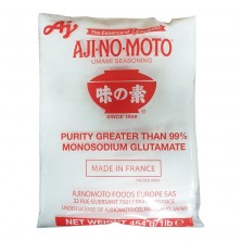 Monosodium de glutamate pur...