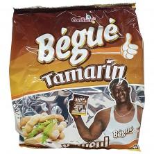 Bonbon tamarin BEGUE 100pcs