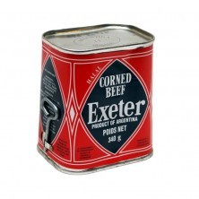 Corned beef 340g exeter