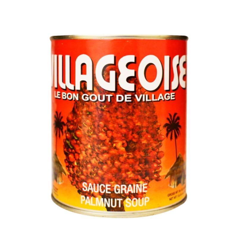 Sauce graine palme 800g villageoise 4/4-Sauces graines et Arome MAGGI-panierexpress