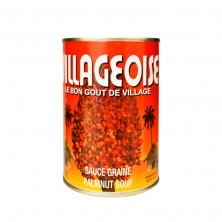 Sauce graine palme 400g...
