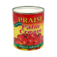 Sauce graine palme 800g...