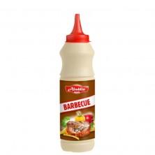 Sauce barbecue 500ml aladdin