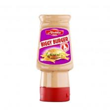 Sauce biggy burger 300ml...