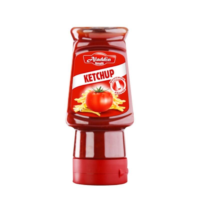Sauce ketchup 300ml aladdin-Sauces et Condiments-panierexpress