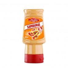 Sauce samouraï 300ml aladdin