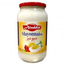 Sauce mayonnaise 1kg aladdin
