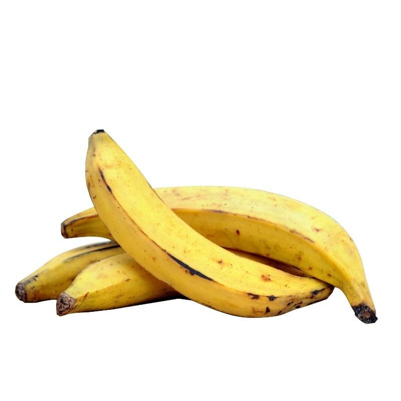 Banane plantain jaune 1kg-Fruits et légumes-panierexpress