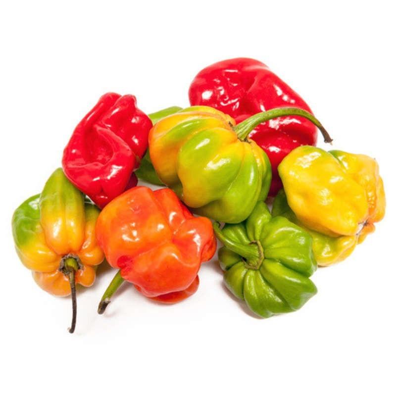 Piment fort antillais frais 50g-Fruits et légumes-panierexpress