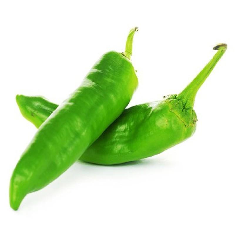 Piment vert Maroc 500g-Fruits et légumes-panierexpress