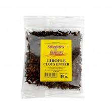 Girofle entier 50g-Epices sel & poivres-panierexpress